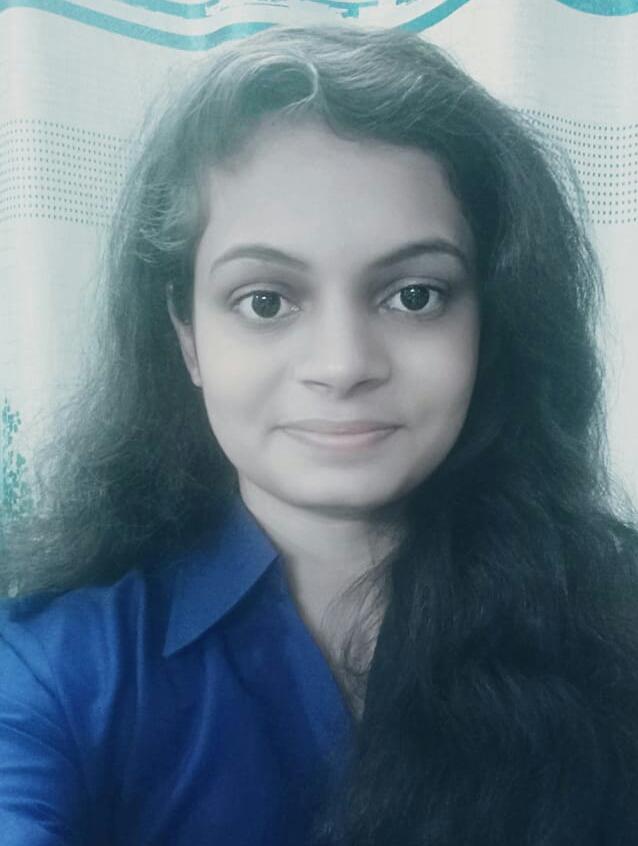 Madhura Dethe